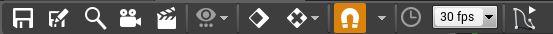 редактор секвенций в unreal engine 4