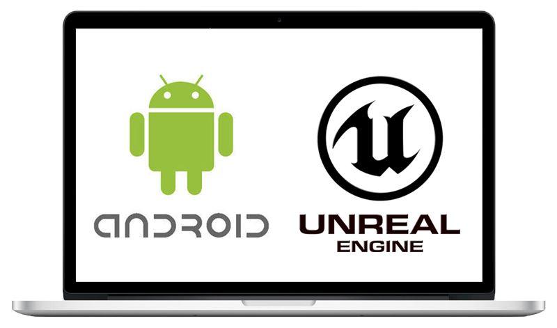 Разработка Android на Mac